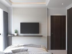 006 Master Bedroom