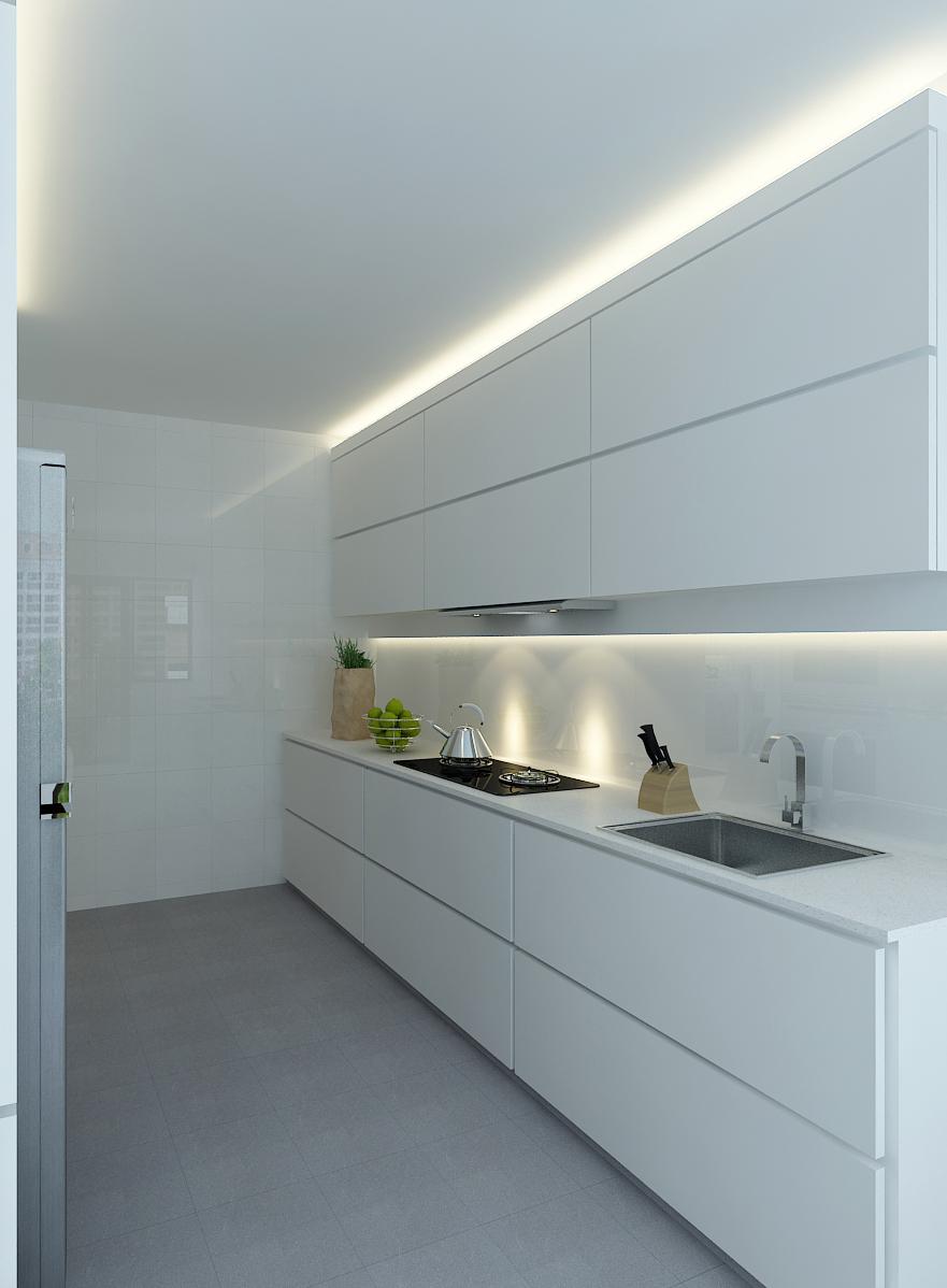 02 - Kitchen