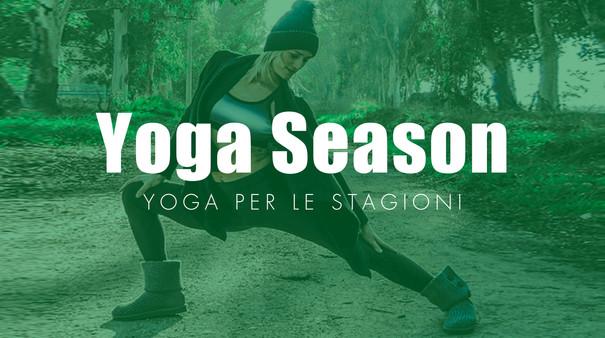 Yoga Season