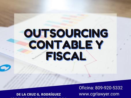 VENTAJAS DE CONTRATAR OUTSOURCING CONTABLE Y FISCAL