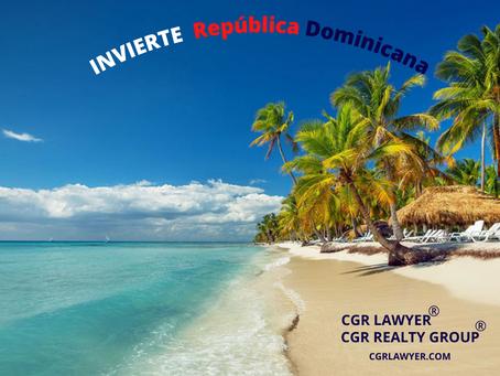 Guía para inversión en República Dominicana