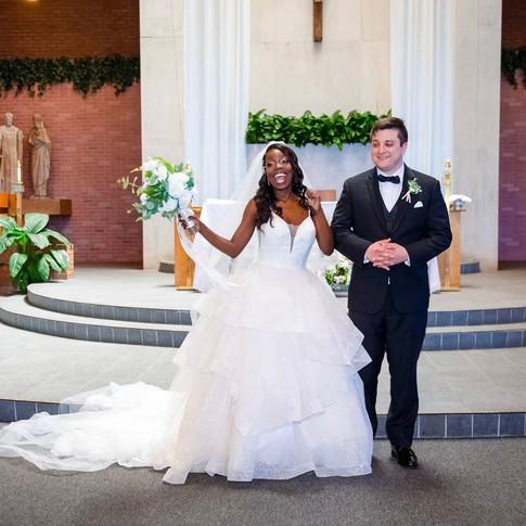 Douce + Pat Multicuiltural Wedding