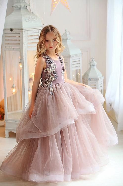 Emily's dress