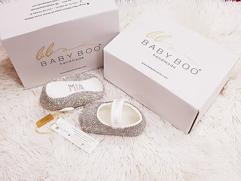 LUXURY BABY SHOES