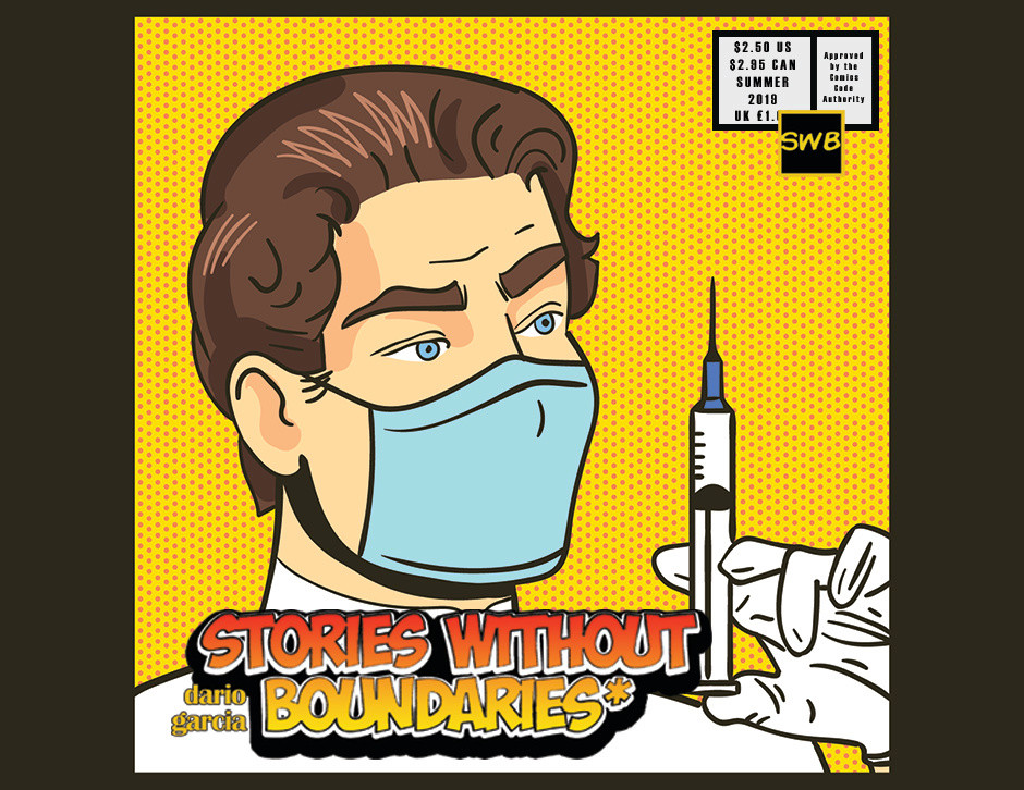 Short story about trust, dentists, good behavior, crime doesn't pay, free and online.