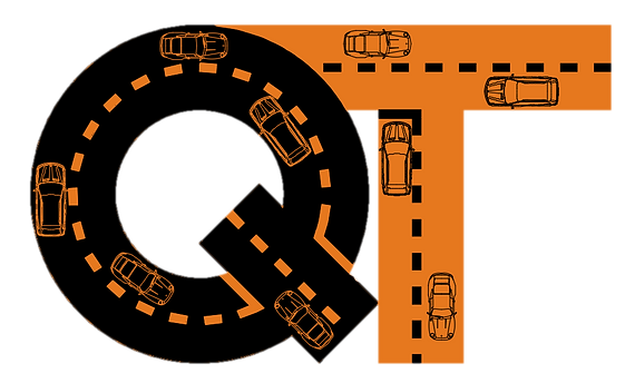 Quantum Traffic Logo