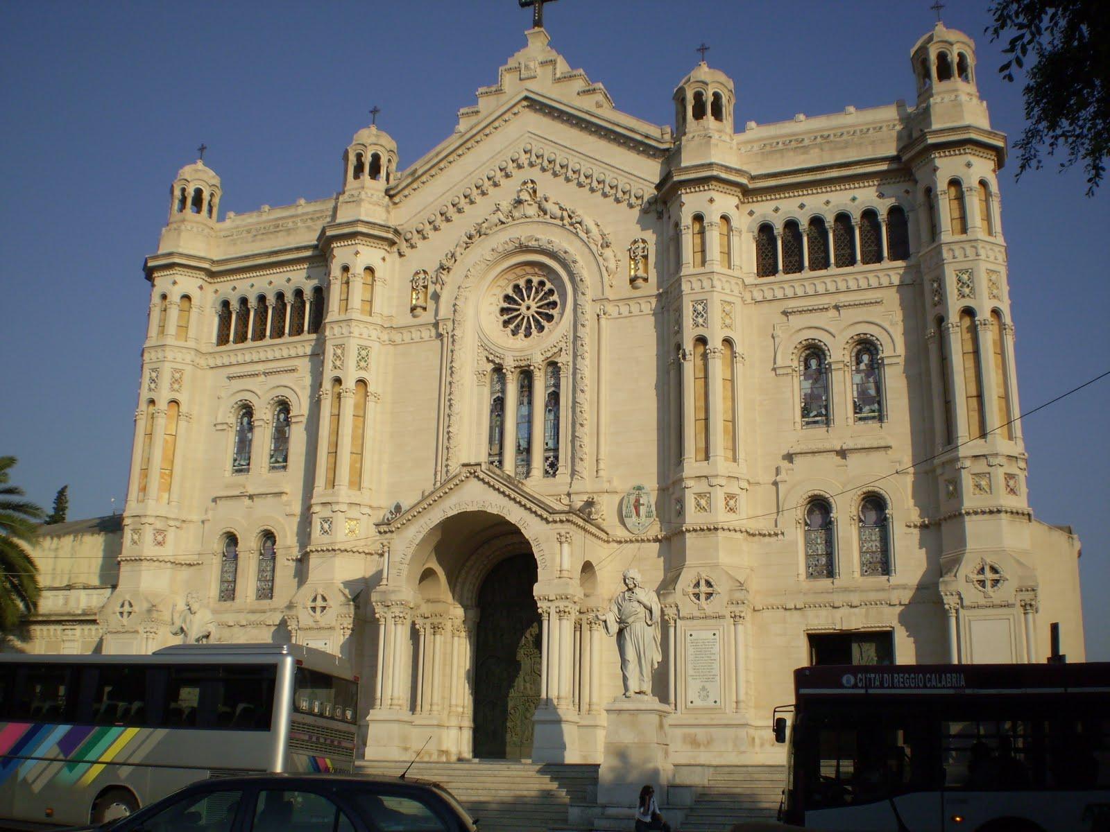 Cattedrale - Reggio Calabria