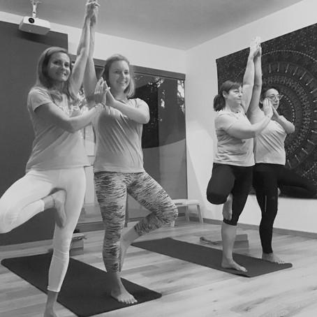 Cosa è lo Yoga per me