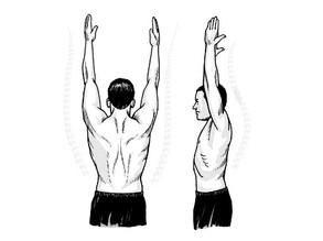 OVERHEAD MOBILITY: Come migliorare la mobilità delle spalle