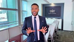 Meet Leonardo Jesus, Paralegal at G.E.B. Global