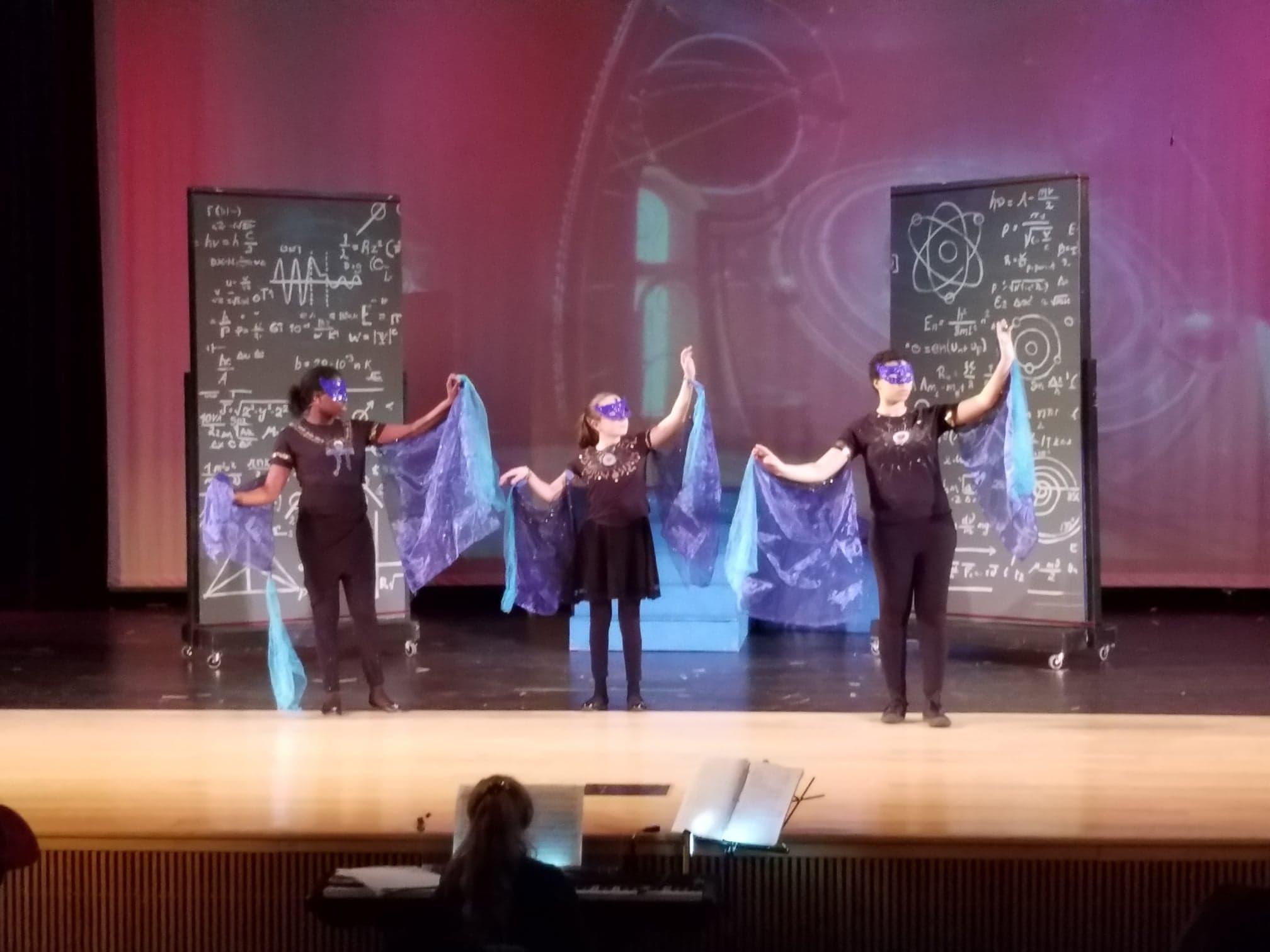 Pegasus: The Musical
