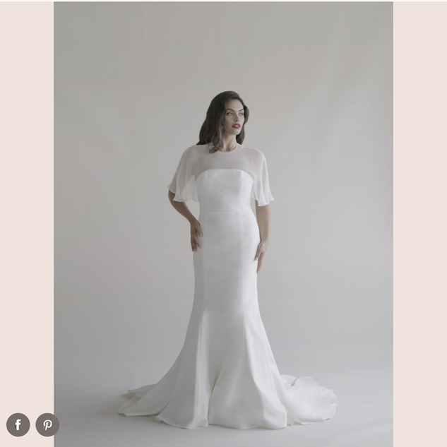 Brides: 11 Fall 2019 Wedding Dress Trends You Have to Se