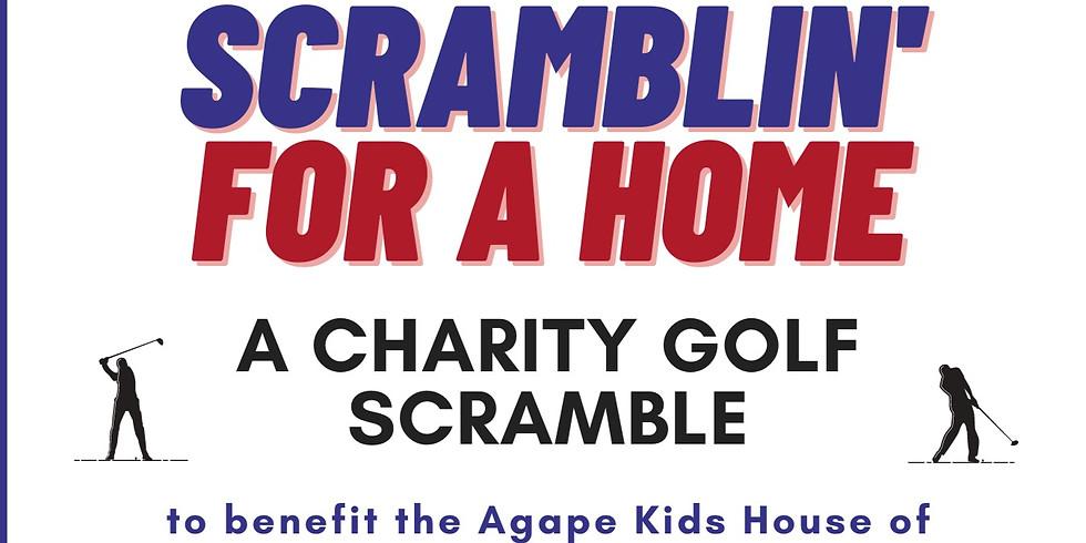 Scramblin' for a Home