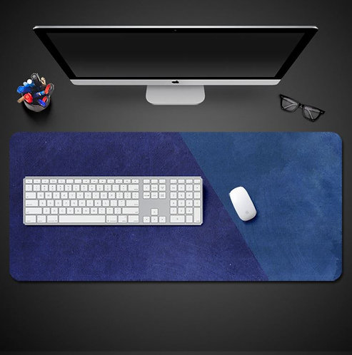 Midnight Desk Mat