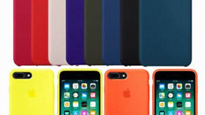 IPhone 6/7/8 Plus Silicone case