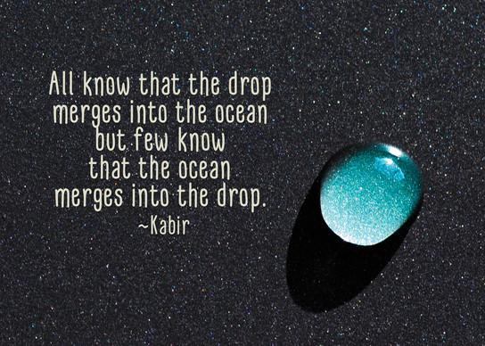 Ocean Drop