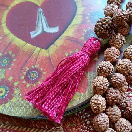Japa Mala Prayer
