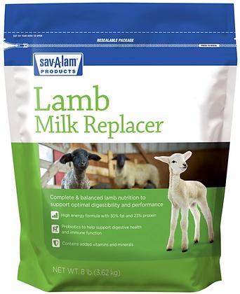 Lamb Milk Replacer