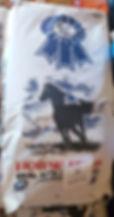 Double C Bar Ranch Carlton Horse Feed