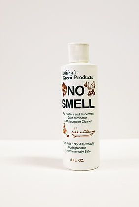 Ashley's Green Products, No Smell