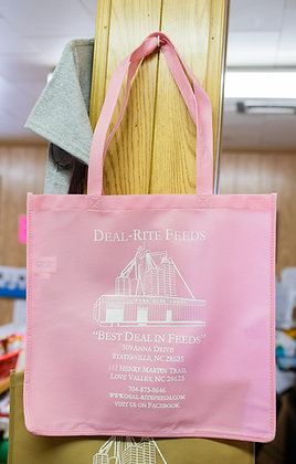 Deal-Rite Feeds Tote Bag