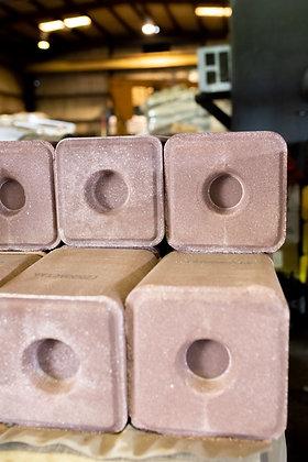 Trace Mineral Salt Block