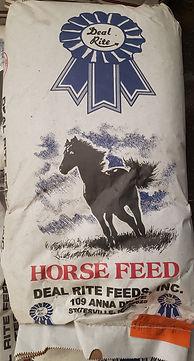 14% Pro-Class Horse Pellet