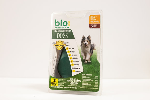 Bio Active Care, 15-30lbs