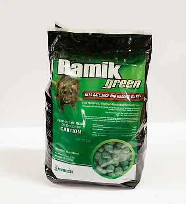 Ramik Green Nuggets