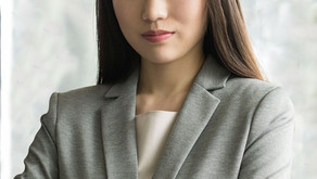 Japanese women: Seen (preferably in heels and not glasses) but not heard