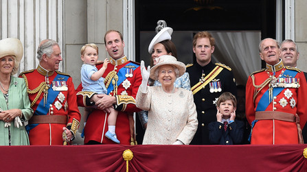 UK Tourism and The Royal Family Effect