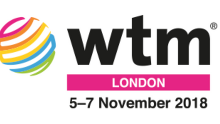 International Travel Trade Show – WTM London 2018