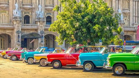 Cuba: The End of The Castro Dynasty – A Turning Point for Tourism?