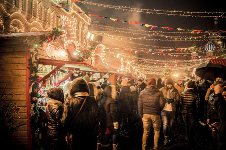 Christmas Markets 2018 – at Home and Abroad