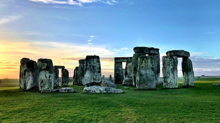 The Summer Solstice – Where Did You Celebrate?