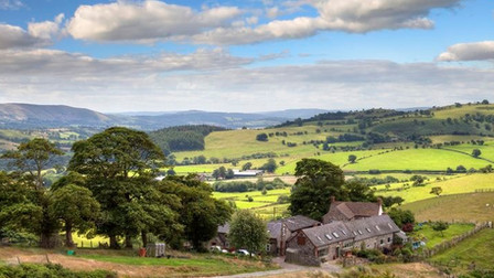 Rural Tourism and Its Importance to UK GDP
