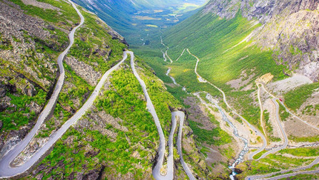 Germany: The Ultimate Road Trip