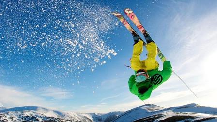Choosing Scotland for Late-Season Skiing