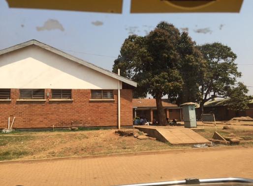 Hospital Outreach in Malawi