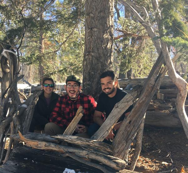 camp staff survival