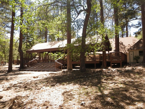 Mile High Pines Acquires Camp Tautona