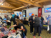 Covid-Safe Dining: MHP Hosts a US Food Show for all Local Camps