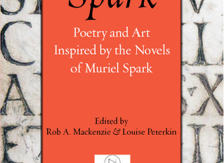 'Spark' - The Glasgow Launch