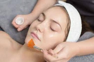 Cosmetic Skin Peels