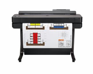 Plotter HP Designjet T830 MFP