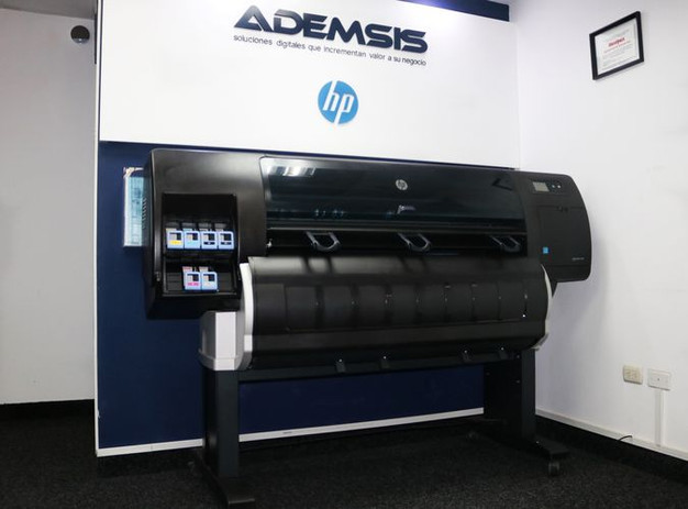 Demo Center Ademsis