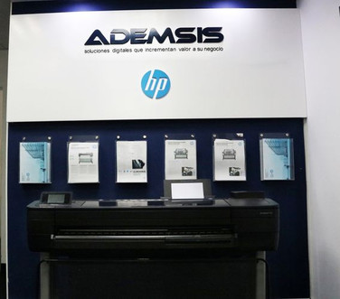 Demo Center Ademsis