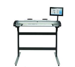 Scanner HP SD Pro _ ademsis