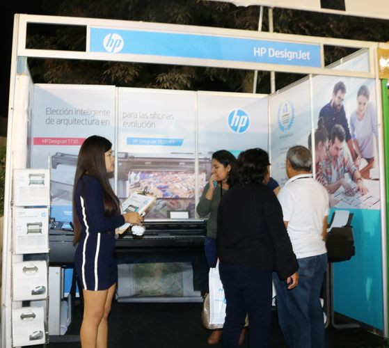 expo deco Hp Ademsis