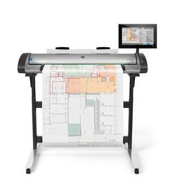 HP Scanner SD Pro